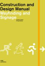 Дорожные указатели и вывески / Wayfinding and Signage