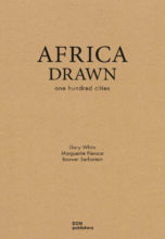 Лицо Африки / Africa Drawn