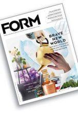 FORM Design Sweden крупнейший журнал о дизайне в Скандинавии