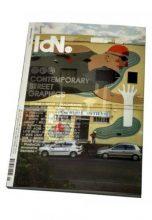 IdN (International Designers Network) <br>журнал о цифровом дизайне