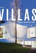Villas. Superb Residential Style / Виллы. Супер стиль резиденций