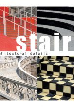 Architectural details: Stairs / Архитектурные детали: лестницы