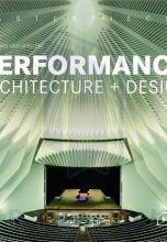 Performance. Architecture + Design / Театры. Архитектура и дизайн
