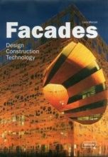 Facades. Design, Construction & Technology / Фасады. Дизайн, конструкции и технологии