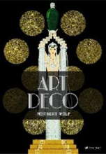 Art Deco / Искусство стиля Арт-Деко