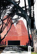 Журнал El Croquis N 146 Eduardo Souto de Moura 2005-2009