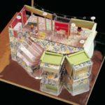 Casa Rodante para una Sociedad RodanteRolling House for a Rolling Society