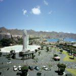 Plaza de EspañaPlaza de EspañaSanta Cruz de Tenerife, Islas Canarias, 1998-2008
