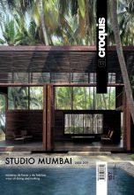 Журнал El Croquis N 157 Studio Mumbai 2003-2011