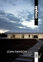 Журнал El Croquis N 158 John Pawson 2006-2011
