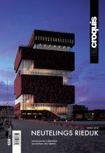 Журнал El Croquis N 159 Neutelings Riedijk 2003-2012