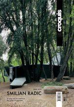 Журнал El Croquis N 167 Smiljan Radic 2003-2013