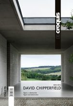 Журнал El Croquis N 174/175 David Chipperfield 2010-2014