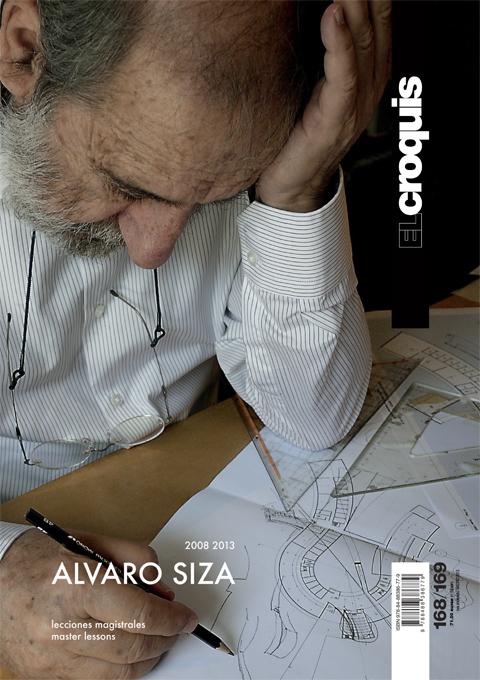 El Croquis 168-169  ALVARO SIZA  2008-2013
