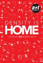 Density Is Home — Housing By A+T Research Group