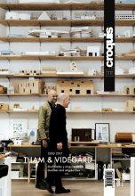 El Croquis монографии всемирно известных архитекторов