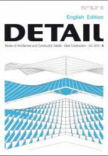 DETAIL English 6/2015 — Steel