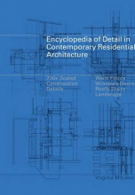 Encyclopedia of Detail in Contemporary Residential Architecture.