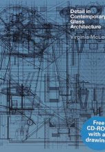 Detail in Contemporary Glass Architecture (+ CD-ROM)