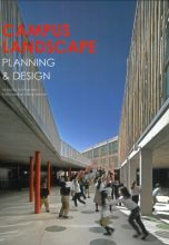 Campus Landscape Planning and Desing