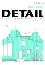 DETAIL English 4/2017 — Bioclimatic Construction