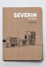 SEVERIN SKETCHBOOK