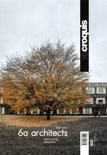 Журнал El Croquis N. 192 6a architects 2009 2017