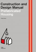 Prefabricated Housing / Индустриальное домостроение