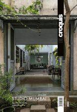 Журнал El Croquis N. 200 Studio Mumbai 2012 2019