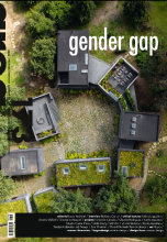 Журнал area 173 | Gender Gap