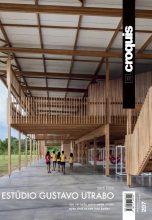 Журнал N. 207 Estúdio Gustavo Utrabo 2015 2020