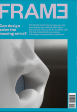 Журнал Issue 141 — Jul-Aug 2021 Can design solve the housing crisis?
