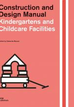 Детские сады и учреждения по уходу за детьми