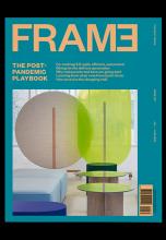Журнал Frame Issue 135 — Jul – Aug 2020