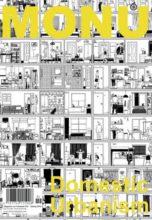 MONU англоязычный журнал об урбанизме