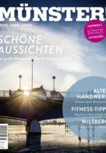 das Münster magazine все о церковной архитектуре