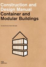 Модульные здания и дома из контейнеров / Container and Modular Buildings