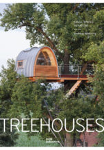 Дома на деревьях / Treehouses