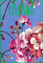 Cabana журнал о дизайне, непохожий на все остальные