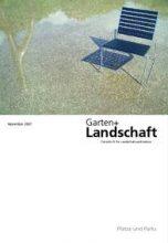 Garten und Landschaft освещает то жизненное пространство, с которым должна сосуществовать архитектура