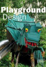 Playground Design / Дизайн детских площадок