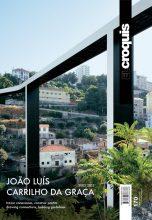 Журнал El Croquis N 170 João Luis Carrilho da Graça 2002-2013