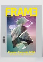 Журнал Frame 122 – The World's Best Interiors