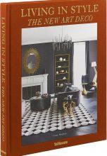 Living in Style: The New Art Deco / Жизнь в стиле: новое арт-деко в интерьере