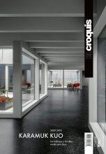 Журнал El Croquis N. 196 [I] Karamuk Kuo 2009 2018 ( Including 196 [II] )
