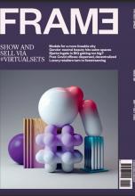 Журнал Frame 136 Sep-Oct 2020