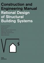 Рациональное проектирование конструктивных систем